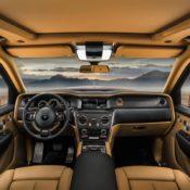 2019 Rolls Royce Cullinan 10 175x175 at 2019 Rolls Royce Cullinan Luxury SUV Unveiled