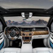 2019 Rolls Royce Cullinan 4 175x175 at 2019 Rolls Royce Cullinan Luxury SUV Unveiled