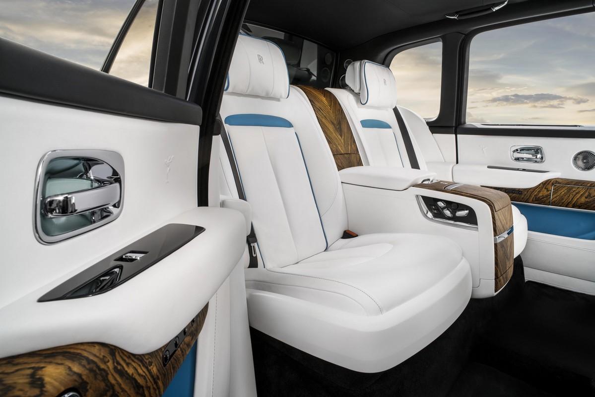 2019 Rolls Royce Cullinan Luxury Suv Unveiled