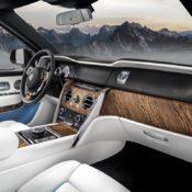 2019 Rolls Royce Cullinan 6 175x175 at 2019 Rolls Royce Cullinan Luxury SUV Unveiled