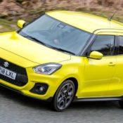 2019 Suzuki Swift Sport 2 175x175 at 2019 Suzuki Swift Sport   UK Pricing and Specs