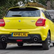 2019 Suzuki Swift Sport 3 175x175 at 2019 Suzuki Swift Sport   UK Pricing and Specs