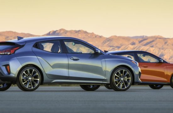 2019 Veloster 550x360 at 2019 Hyundai Veloster MSRP Announced, Starts at $18,500