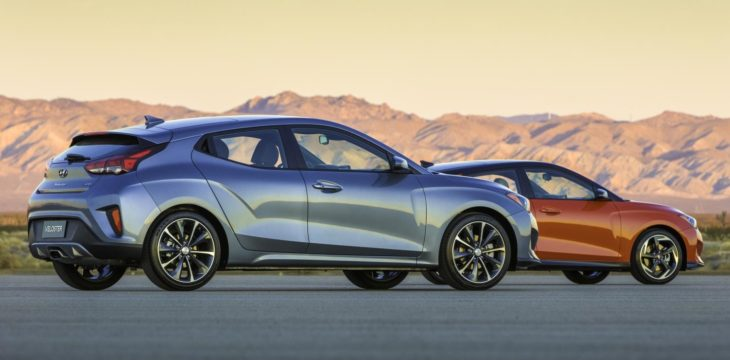 2019 Veloster 730x360 at 2019 Hyundai Veloster MSRP Announced, Starts at $18,500