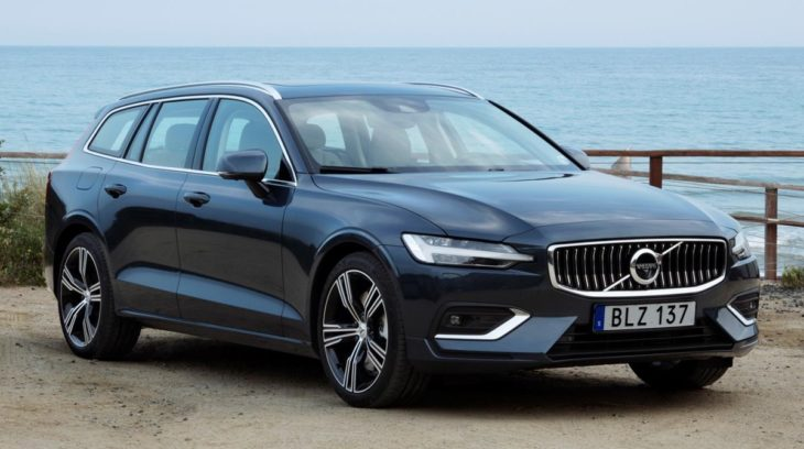 2019 Volvo V60 UK 1 730x408 at 2019 Volvo V60 UK Pricing and Specs Announced