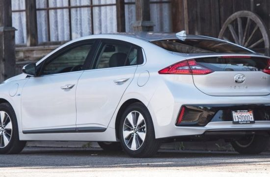 29134 2018IONIQPlug InHybrid 550x360 at 2019 Hyundai Ioniq Plug In Hybrid   Specs and Features
