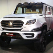 3 MERCEDES BENZ G63 XRAID ARES 1X226869 175x175 at ARES X Raid Is a Coachbuilt Mercedes G63 AMG