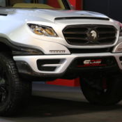 36 MERCEDES BENZ G63 XRAID ARES 1X226869 175x175 at ARES X Raid Is a Coachbuilt Mercedes G63 AMG