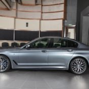 3D Design BMW 5 Series 11 175x175 at Ultimate 5er? 3D Design BMW 540i in Bluestone