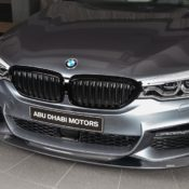 3D Design BMW 5 Series 15 175x175 at Ultimate 5er? 3D Design BMW 540i in Bluestone