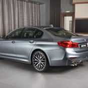 3D Design BMW 5 Series 3 175x175 at Ultimate 5er? 3D Design BMW 540i in Bluestone