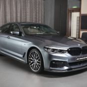3D Design BMW 5 Series 9 175x175 at Ultimate 5er? 3D Design BMW 540i in Bluestone