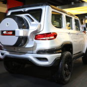 5 MERCEDES BENZ G63 XRAID ARES 1X226869 175x175 at ARES X Raid Is a Coachbuilt Mercedes G63 AMG