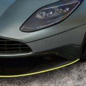 AMR Signature Edition DB11 AMR 12 175x175 at Aston Martin DB11 AMR Is a 630bhp, £175K Super Coupe