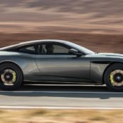 AMR Signature Edition DB11 AMR 2 175x175 at Aston Martin DB11 AMR Is a 630bhp, £175K Super Coupe