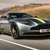 AMR Signature Edition DB11 AMR 3 175x175 at Aston Martin DB11 AMR Is a 630bhp, £175K Super Coupe