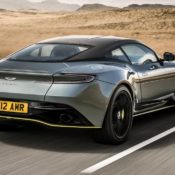 AMR Signature Edition DB11 AMR 4 175x175 at Aston Martin DB11 AMR Is a 630bhp, £175K Super Coupe