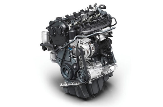 Advanced Combustion System 550x360 at Audi Gets Advanced Combustion System for Its Modern Engines