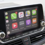 Apple Carplay 175x175 at 2019 Nissan Altima Edition ONE Available from June 15