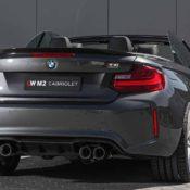 BMW M2 Cabriolet by LIGHTWEIGHT 7 175x175 at Gap Filler: BMW M2 Cabriolet by LIGHTWEIGHT
