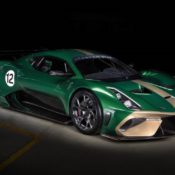 Brabham BT62 3 175x175 at Brabham BT62 Tackles The Bend in Styles
