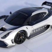 Brabham BT62 7 175x175 at Brabham BT62 Hyper Track Car Unveiled with 700 hp