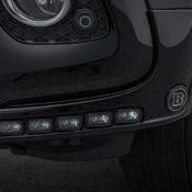 Brabus X Class 8 175x175 at Brabus Mercedes X Class Tuning Package Revealed