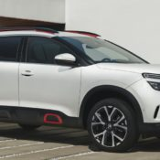 Citroen C5 Aircross 1 175x175 at 2019 Citroen C5 Aircross Is Family SUV Par Excellence