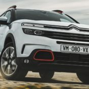 Citroen C5 Aircross 2 175x175 at 2019 Citroen C5 Aircross Is Family SUV Par Excellence