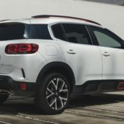 Citroen C5 Aircross 3 175x175 at 2019 Citroen C5 Aircross Is Family SUV Par Excellence