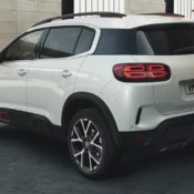 Citroen C5 Aircross 4 175x175 at 2019 Citroen C5 Aircross Is Family SUV Par Excellence