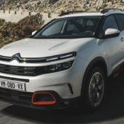 Citroen C5 Aircross 5 175x175 at 2019 Citroen C5 Aircross Is Family SUV Par Excellence