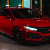 Civic Type R Pickup Truck concept 3 175x175 at What Now? Honda Civic Type R Pickup Truck