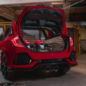 Civic Type R Pickup Truck concept 5 175x175 at What Now? Honda Civic Type R Pickup Truck