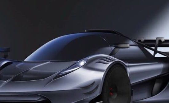 Glickenhaus SCG004 2 550x336 at 2020 Glickenhaus SCG004 CS/GTE/GT3/GT4 Announced in One Go