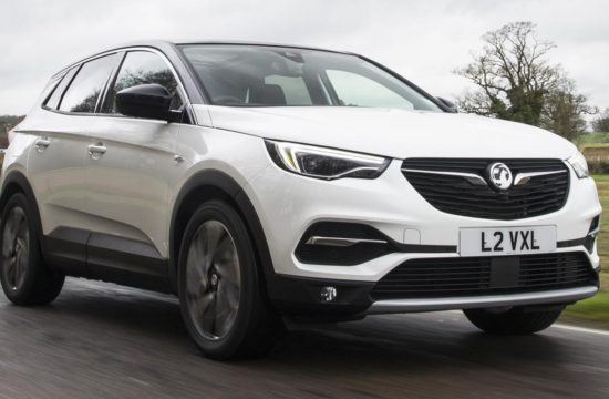Grandland X diesel 1 550x360 at New 1.5L Diesel Engine for Vauxhall Grandland X