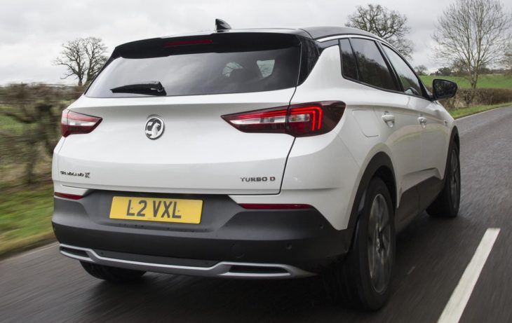 Grandland X diesel 2 730x461 at New 1.5L Diesel Engine for Vauxhall Grandland X
