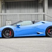 Huracan Spyder DS 11 175x175 at Lamborghini Huracan Spyder by DS Is Serious Eye Candy
