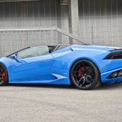 Huracan Spyder DS 13 175x175 at Lamborghini Huracan Spyder by DS Is Serious Eye Candy