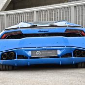 Huracan Spyder DS 15 175x175 at Lamborghini Huracan Spyder by DS Is Serious Eye Candy