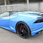Huracan Spyder DS 16 175x175 at Lamborghini Huracan Spyder by DS Is Serious Eye Candy