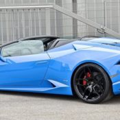 Huracan Spyder DS 17 175x175 at Lamborghini Huracan Spyder by DS Is Serious Eye Candy