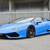Huracan Spyder DS 5 175x175 at Lamborghini Huracan Spyder by DS Is Serious Eye Candy