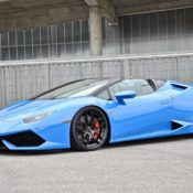 Huracan Spyder DS 6 175x175 at Lamborghini Huracan Spyder by DS Is Serious Eye Candy