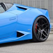 Huracan Spyder DS 7 175x175 at Lamborghini Huracan Spyder by DS Is Serious Eye Candy