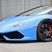 Huracan Spyder DS 8 175x175 at Lamborghini Huracan Spyder by DS Is Serious Eye Candy