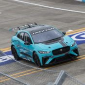 Jaguar I PACE eTROPHY Global Debut 10 175x175 at Jaguar I PACE eTROPHY Makes Unceremonious Track Debut