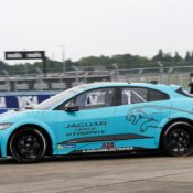 Jaguar I PACE eTROPHY Global Debut 6 175x175 at Jaguar I PACE eTROPHY Makes Unceremonious Track Debut