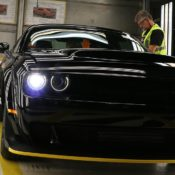Last 2018 Dodge Challenger Demon 3 175x175 at Last 2018 Dodge Challenger Demon Leaves Factory