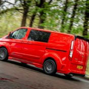 MS RT Ford Transit Custom 5 175x175 at MS RT Ford Transit Custom Makes Vanning Fun!